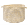 "Colonial Mills Catalina- Sun-soaked 14""x10"" Utility Basket"