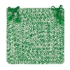 Catalina- Palm Tree Chair Pad (single)