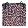 Corsica - Patriotic Chair Pad (single)