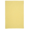 Colonial Mills Courtyard - Yellow 6' square