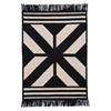 Colonial Mills Sedona - Black 5'x8'