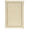 Shear Natural - Canvas 6' square
