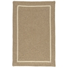 Colonial Mills Shear Natural - Muslin 4' square