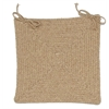 Colonial Mills Shear Natural - Muslin Chair Pad (single)