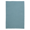 Colonial Mills Simply Home Solid - Federal Blue 2'x8'