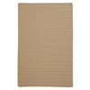 Colonial Mills Simply Home Solid - Cuban Sand 2'x8'