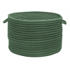 "Simply Home Solid - Myrtle Green 24""x14"" Utility Basket"
