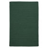 Colonial Mills Simply Home Solid - Myrtle Green 4'x6'