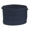 "Simply Home Solid- Navy 14""x10"" Utility Basket"