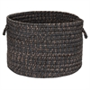 "Hayward - Charcoal 18""x12"" Utility Basket"