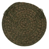 Hayward - Olive Chair Pad (single)