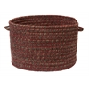 "Colonial Mills Hayward - Berry 18""x12"" Utility Basket"