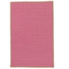 Colonial Mills Point Prim - Magenta 6' square