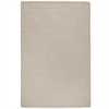 Colonial Mills Sunbrella Solid- Papyrus 2'x7'