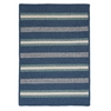 Colonial Mills Salisbury - Denim 4' square