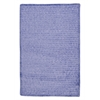 Colonial Mills Simple Chenille - Amethyst 4'x6'