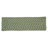 Colonial Mills Montego - Lily Pad Green Stair Tread (single)