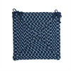 Montego - Blue Burst Chair Pad (single)