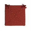 Montego - Bonfire Chair Pad (single)