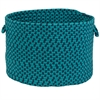 "Colonial Mills Montego- Oceanic 14""x10"" Utility Basket"