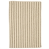 Woodland Vertical Stripe - Natural 5'x7'