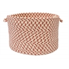 "Carousel - Sweetpea 18""x12"" Storage Basket"