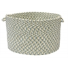 "Carousel - Sky High 18""x12"" Storage Basket"