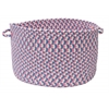 "Carousel - Blue Crush 18""x12"" Storage Basket"