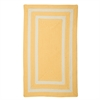 Colonial Mills La Playa- Sun Yellow 12' square