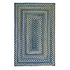 Ridgevale - Whipple Blue 8' square
