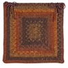 Colonial Mills Ridgevale - Audubon Russet Chair Pad (single)