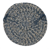 Tremont- Denim Chair Pad (single)