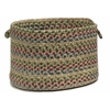 "Twilight- Palm 18""x12"" Utility Basket"