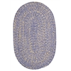 Colonial Mills West Bay- Amethyst Tweed 5'x8'