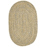 Colonial Mills West Bay- Celery Tweed 2'x6'