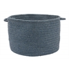 "Bristol - Federal Blue 18""x12"" Utility Basket"