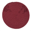 Colonial Mills Bristol - Cedar Chair Pad (single)