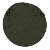 Bristol - Olive Chair Pad (set 4)