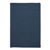 Colonial Mills Westminster- Federal Blue 7'x9'