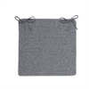 Westminster- Light Gray Chair Pad (set 4)