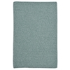 Colonial Mills Westminster- Teal 8' square