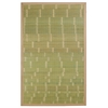 Anji Mountain 6' x 9' Key West Bamboo Rug