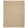 Anji Mountain 8' x 10' Zatar Wool & Jute Rug