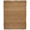 Anji Mountain 4' x 6' River Sand Jute Rug