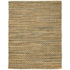 Anji Mountain 8' x 10' Ilana Jute and Chenille Cotton Rug