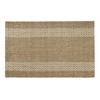 Anji Mountain 5' x 8' Shasta Wool & Jute Rug
