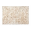 8' x 10' Royal Shag Ivory Rug