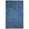 Anji Mountain 5' x 8' Lantern Blue Skies Rug
