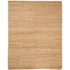 Anji Mountain 8' x 10' Portland Natural Jute Rug