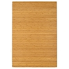 "Anji Mountain Bamboo Roll-Up Chairmat, 72"" x 48"", no lip"
